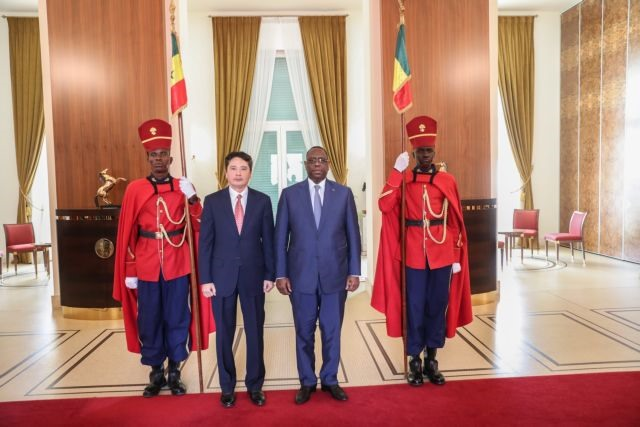Việt Nam Senegal look to sign extra deals to boost trade investment