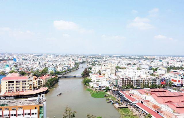 Cần Thơ targets 450 million in FDI