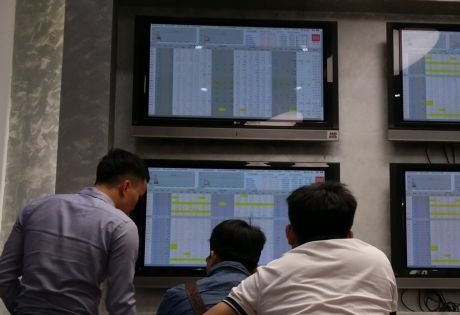 VN-Index witnesses largest one-day gain since 2012