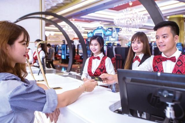 State should encourage casino investment to attract foreign tourists: association