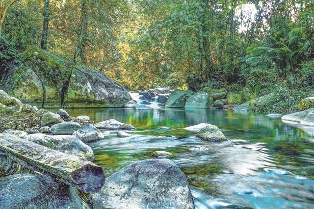 Đắk Nông Geopark – a natural wonder