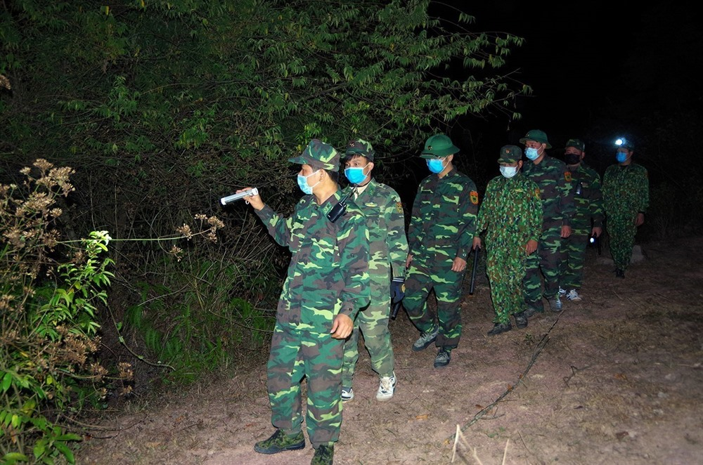 Border security - Việt Nams holy grail to defeating COVID-19