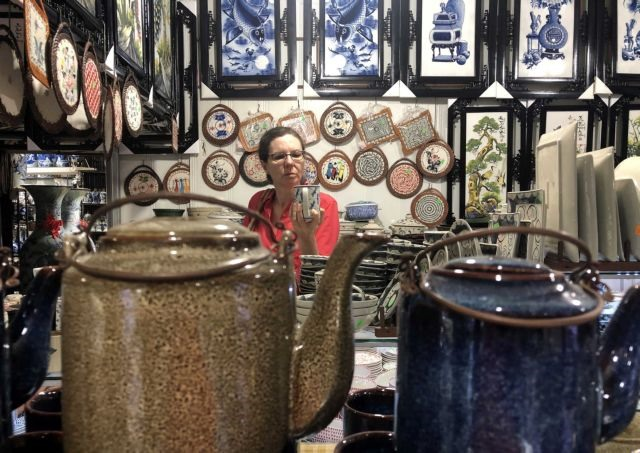 Hà Nội strives for 8 per cent growth in handicraft export turnover