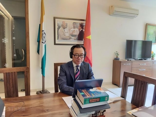 Diplomacy helps raise Việt Nams position in international arena: veteran diplomat