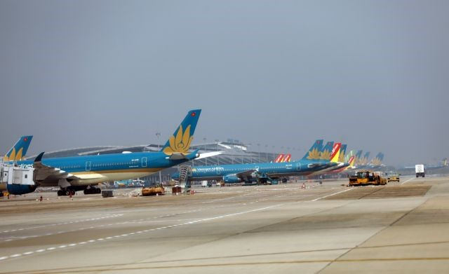 Vietnam Airlines launches new services on Hà Nội-HCM City route