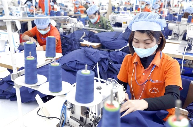 More than 32 million workers impacted by pandemic in Việt Nam
