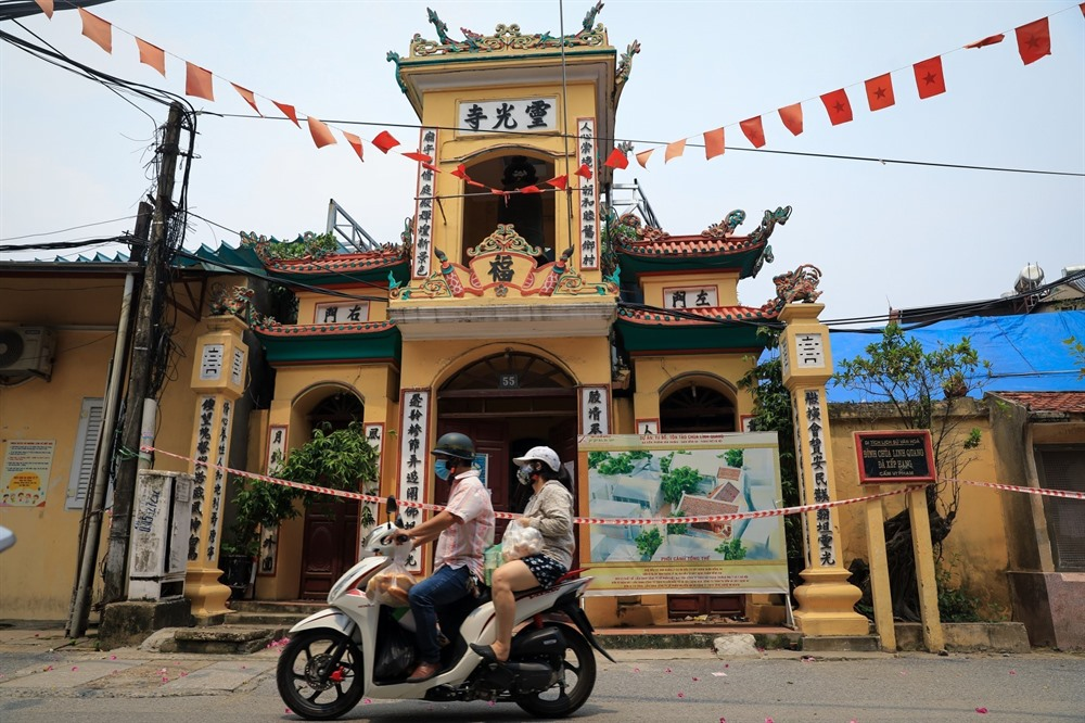 Hà Nội to proactively prepare plans for after September 15