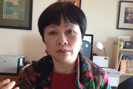 Role of Vietnamese women changing