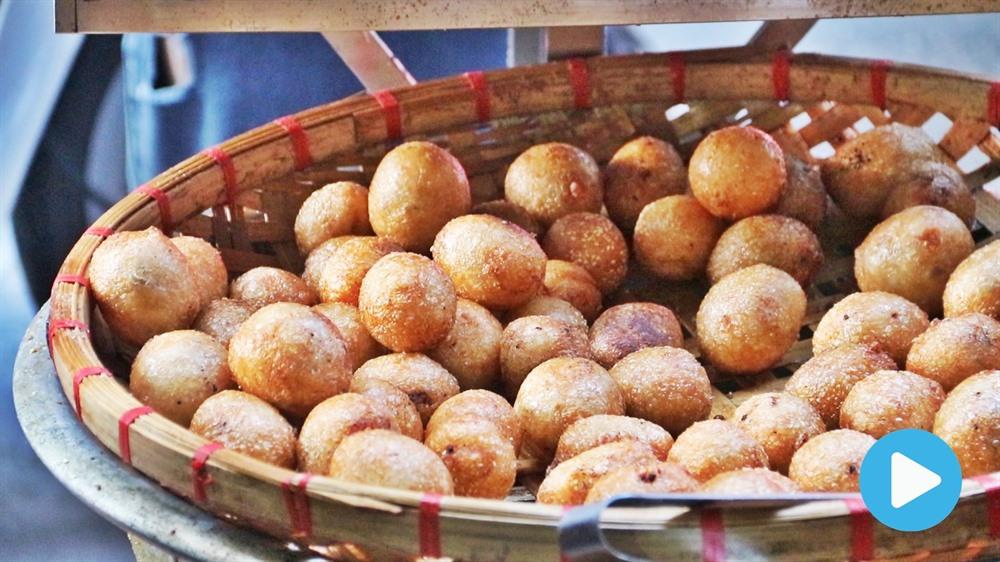 Nom nom Vietnam - Episode 24: Doughnuts