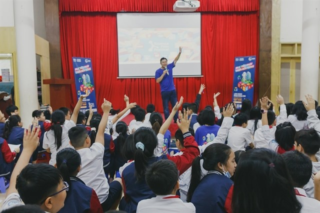 Hà Nội HCM City host science film festival