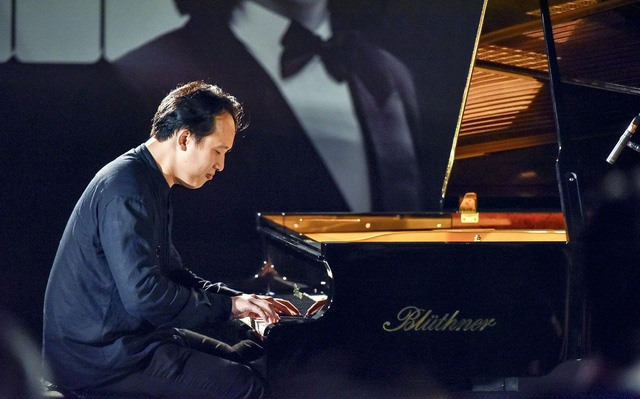 Pianist Anh to perform to celebrate Beethovens birthday