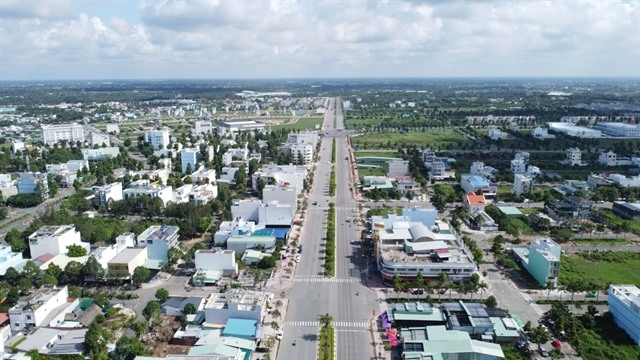 New axis road to boost development in southwestern region