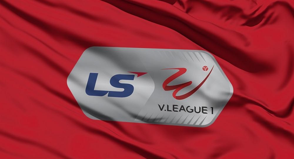 V.League 1 title race decider