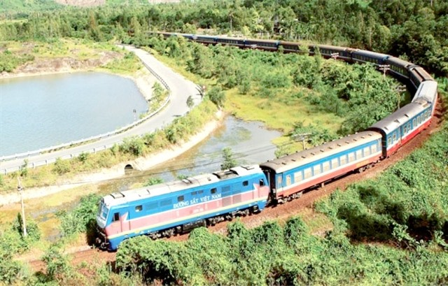 Five new rail lines to be builtinsouthern region