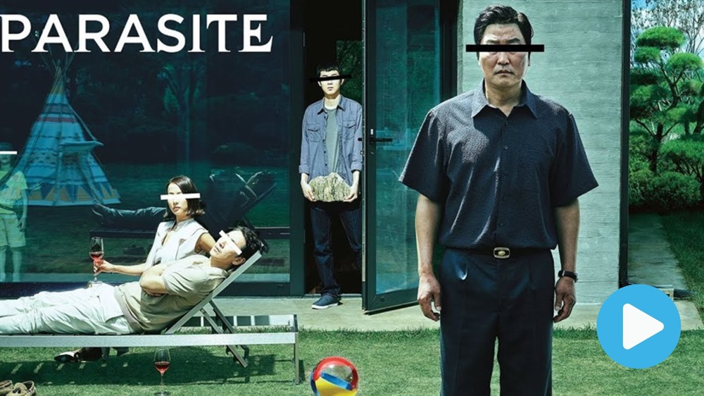 South Koreas 'Parasite wins best picture Oscar