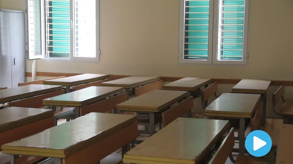 Schools still out