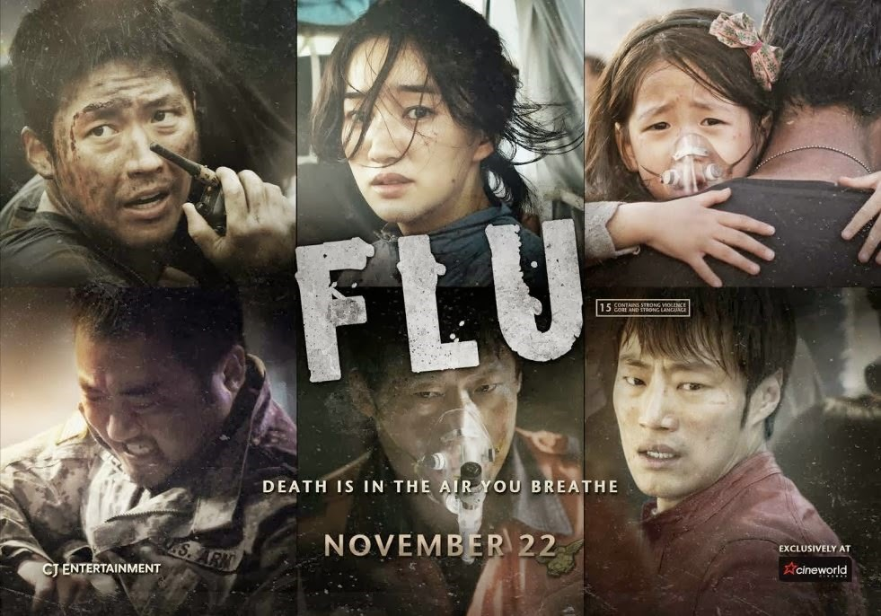 Best pandemic movies you shouldnt miss while social distancing