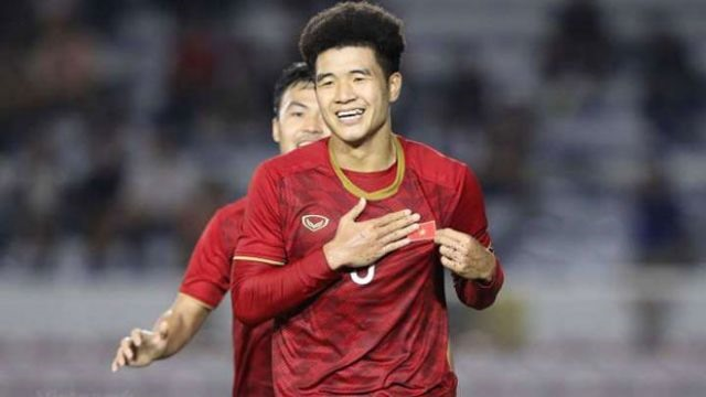 Chinh Hùng are latest Vietnamese players supporting AFCs BreakTheChain