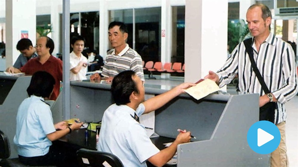 Việt Nam approves a list of countries applicable for e-visa