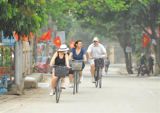 Việt Nam considers opening borders to visitors from COVID-19-free countries