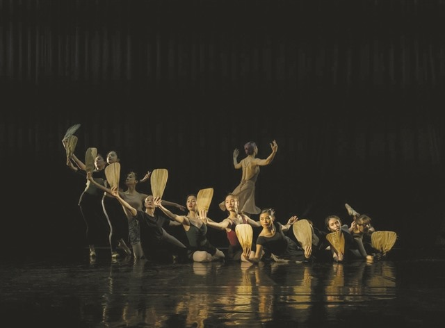 Ballet Kiều to be staged in HCM City thismonth