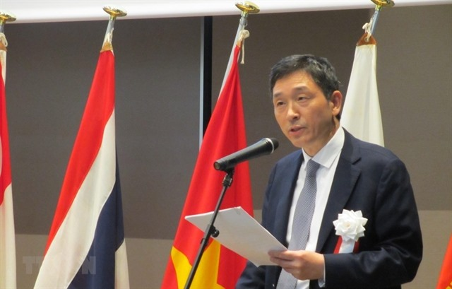 Việt Nam most important ASEAN partner to South Korea: official