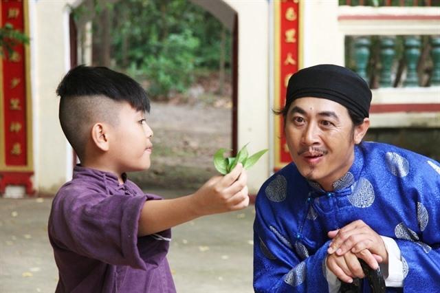 Filmseries about Vietnamesefairy tales released on YouTube