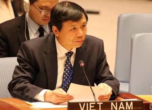 Việt Nam concerned over Israeli-Palestinian violence