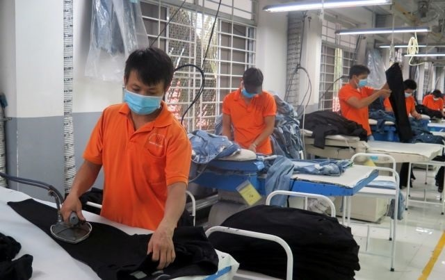 Enterprises call forGovernmentsupport due to lack of capital amid pandemic