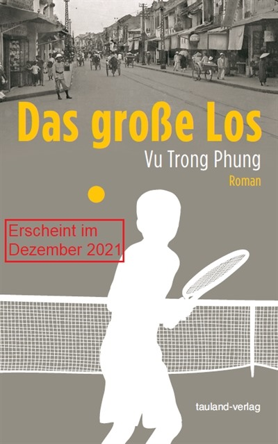 Celebrated Vietnamese novel to be published in Germany for the first time