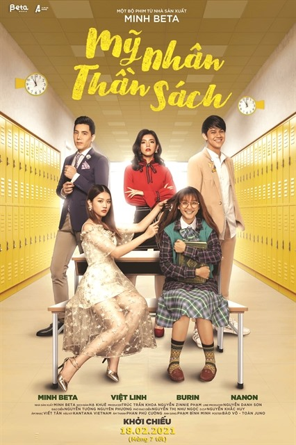 VN-Thai rom-com movie released nationwide