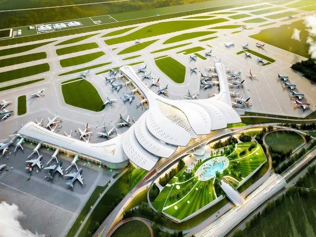 More than 217 million compensated to locals in Long Thành airport project site