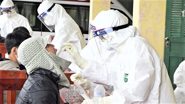 We have to act faster than the spread of the virus: Health official