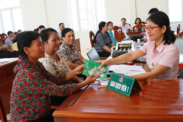 Fund enables Bến Tres rural households to escape poverty