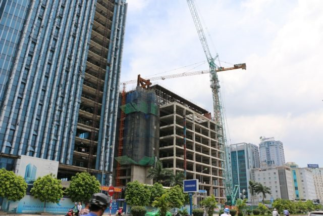 Hà Nội sees strong recovery of property market in Q1
