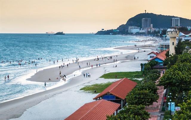 Bà Rịa-Vũng Tàu economy grows in 1st quarter