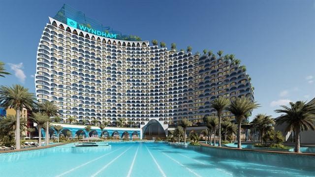 Phú Yên Province attracts billion-dollar resort project