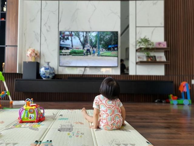 Children face a boring summer break due to COVID-19