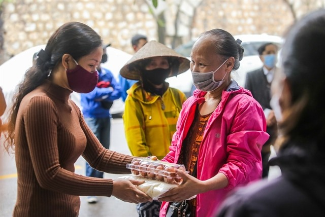 Việt Nams national per capita income witnesses 2% fall in 2020 due to COVID-19 pandemic