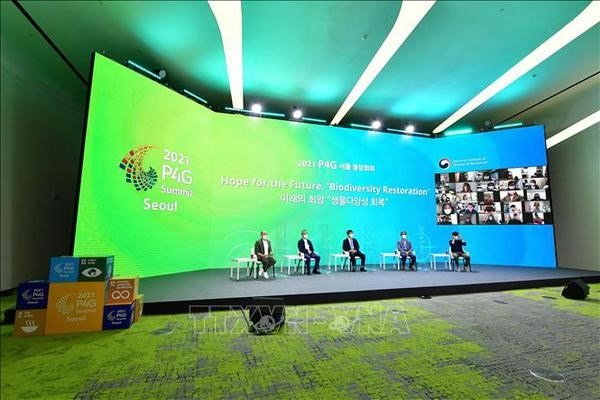 Việt Nam pledges responsible contributions to climate change response