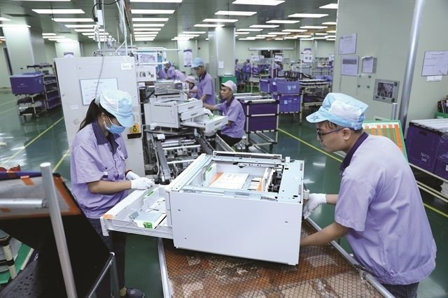 Việt Nam attracts over 12b in FDI in four months