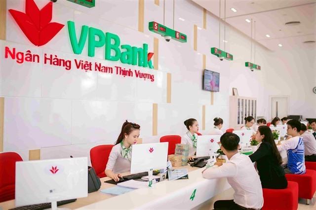 VPBank postsUS173.2 million pre-tax profit in Q1