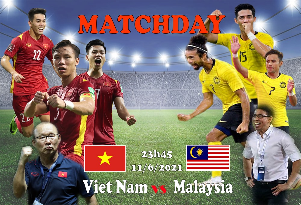 World Cup qualifiers live blog: Việt Nam-Malaysia