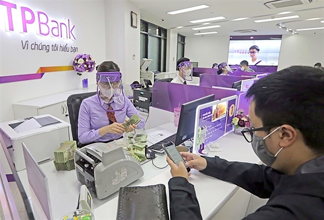 Blue-chips boost shares VN-Index reaches 1400
