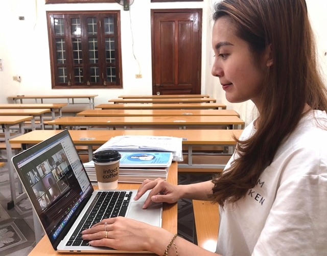 Students prepare for exams amid COVID-19 pandemic