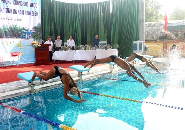 Community awareness key to reducing childhood drownings