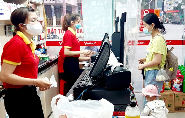 Market inches lower VN-Index loses 1%