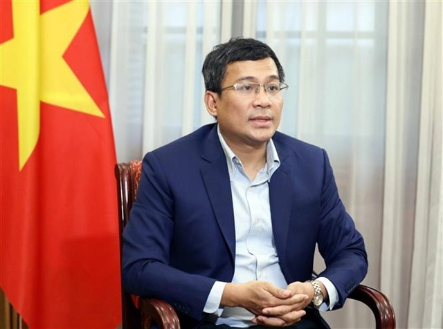 Vaccine diplomacy to play pivotal role in Việt Nams search for vaccines