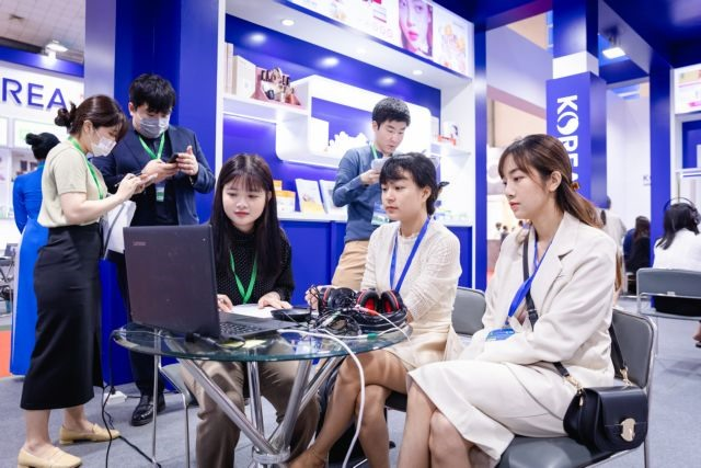 Vietnamese businesses to e-meet South Korean companies from Incheon