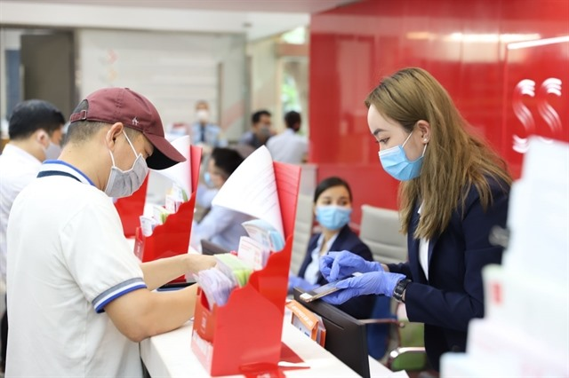 Securities companies report good growth amid pandemic
